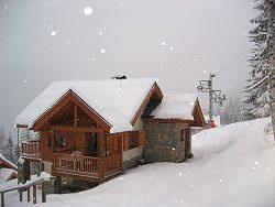 Chalet Of Oz, Oz en Oisans, Alpe d'Huez, Alpe d'Huez/ Grand Domaine Ski Area - France £1700