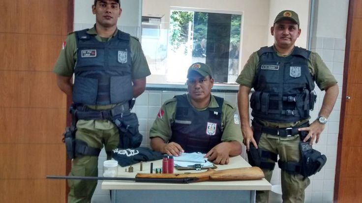 POLÍCIA DO PARÁ  Ao Alcance de Todos!: POLÍCIA MILITAR DE BRAGANÇA AVALIA POSITIVAMENTE R...