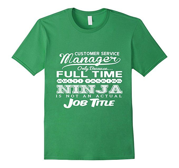Men's Customer service funny shirt novelty gift idea gag gift 3XL Grass