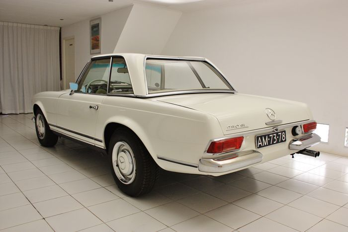 67 best mercedes 230sl 250sl 280sl w113 images on for Mercedes benz hunt valley