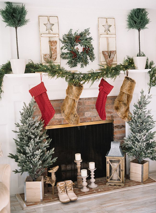 5 Tips For Decorating Your Home The Holidays