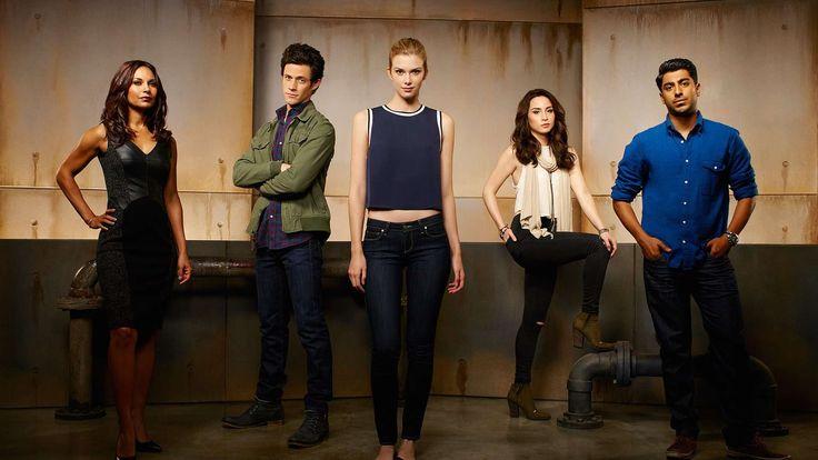 Stitchers 1. sezon 10. bölüm izle