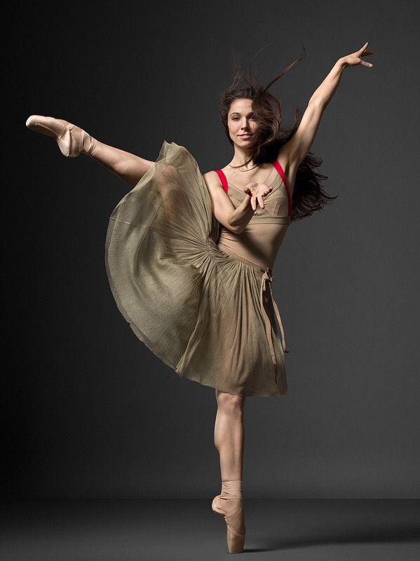 Ana Sophia Scheller - NNYC Ballet, 2011-12