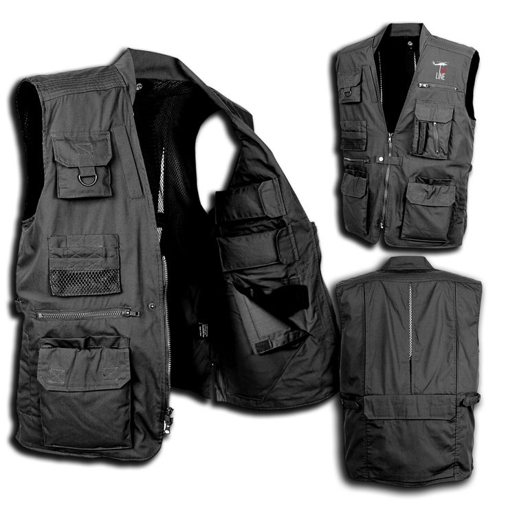ninelineapparel - Rothco Plainclothes Concealed Carry Vest, $79.99 (http://www.ninelineapparel.com/rothco-plainclothes-concealed-carry-vest/) 3XL