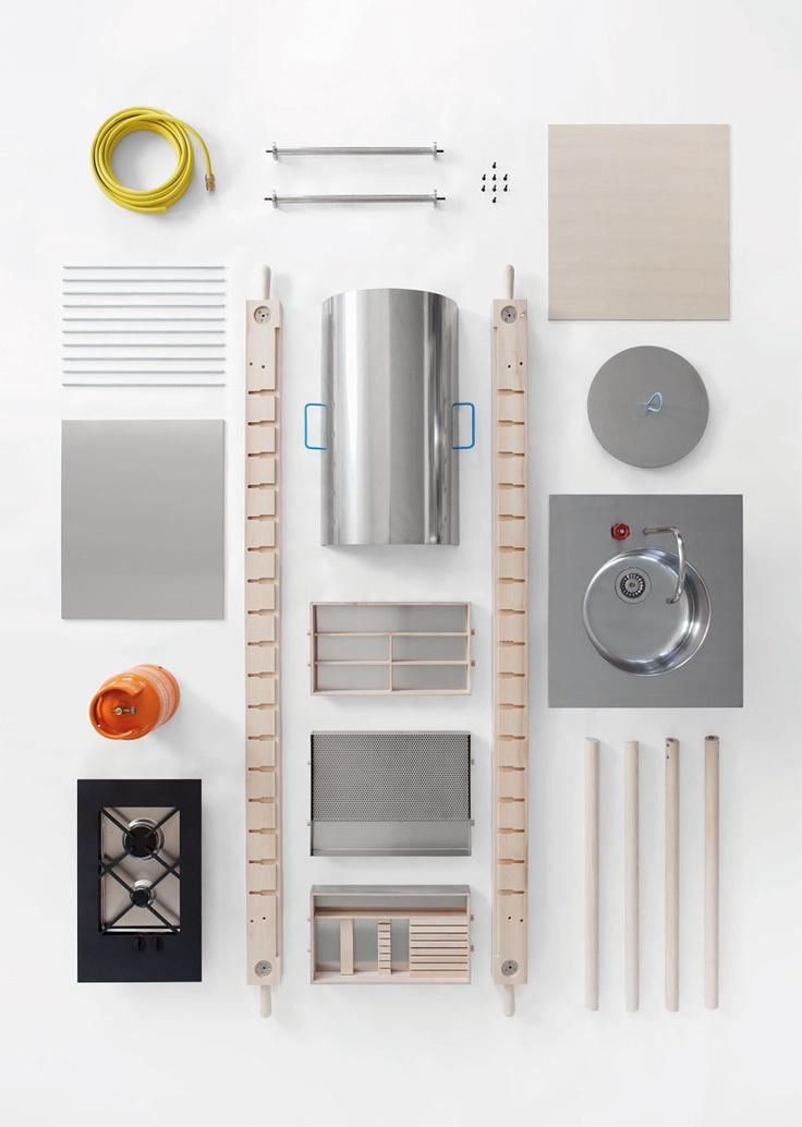 best modular outdoor kitchen units