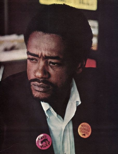 #blogtalkradio #Monday March10 at 6pmEST. Co-Founder of the 'Black Panther Party'. Call-in: #661 554 9123 Bobby Seale- October 22, 1936