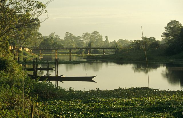 12 of the Best Places to Visit in India Off the Beaten Track: Majuli, Assam, Northeast India