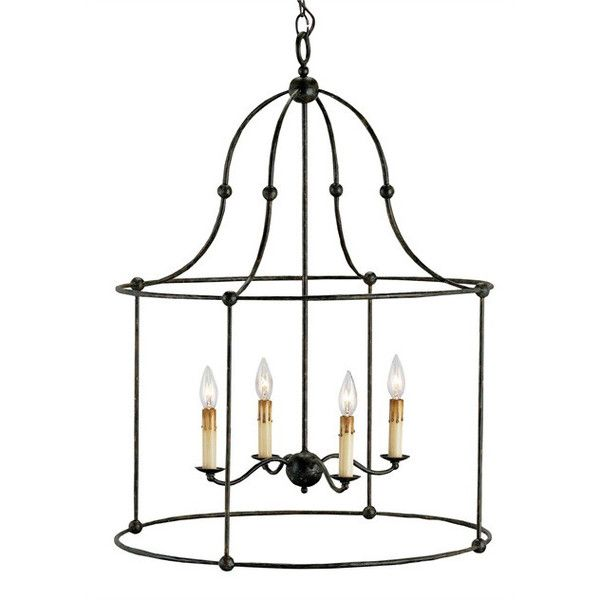 - Overview - Details - Why We Love It - The Fitzjames Lantern is simplicity at its best. This hammered metal lantern is executed with the purity of a natural material - wrought iron. The shape deliver