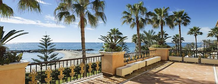 Elite Marbella Real Estate offers listing of the best and budget friendly Marbella property for sale. Your dream home Beach Villa at Marbella.