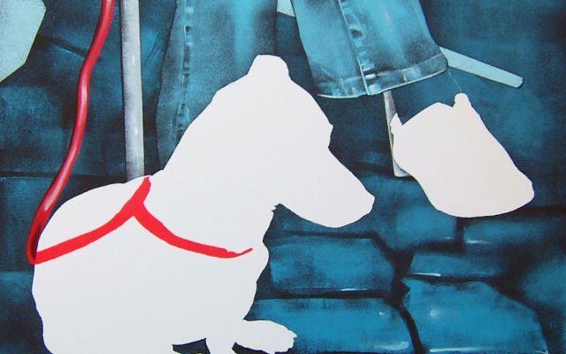 """""""Transito di Mercurio"""": 5 pittori allo Spazio Rosso Tiziano di Piacenza Presso lo Spazio Rosso Tiziano in via Taverna 41 a Piacenza, venerdì 3 giugno 2016 alle ore 18 si inaugura la rassegna di pittura """"Transito di Mercurio"""", organizzata in collaborazione con la galleria #arte #pittura #mostra #piacenza"""