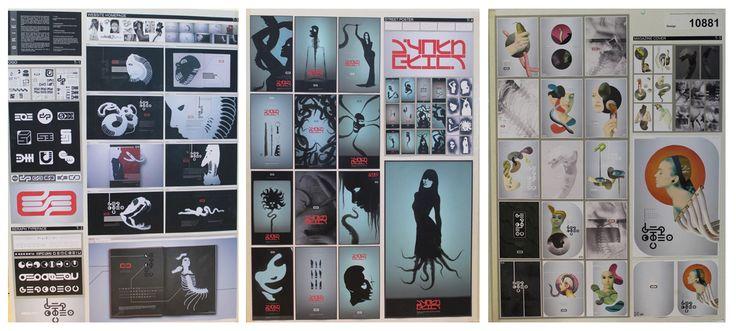 2012 Top Art Exhibition - Design » NZQA