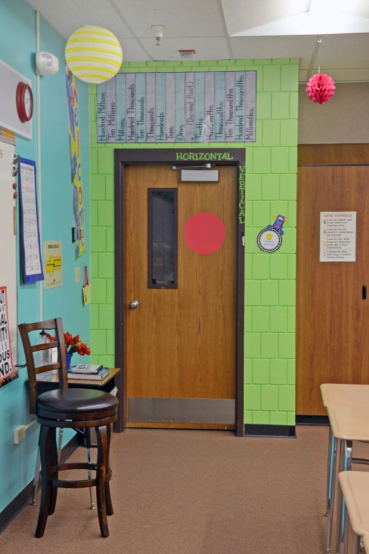 Classroom procedures classroom organization classroom management - Controlling My Chaos Classroom Teacher Stuff Red Dot On The Door Is A Dry Erase Circle For Students To Write Where They Are Going And What Time They Left