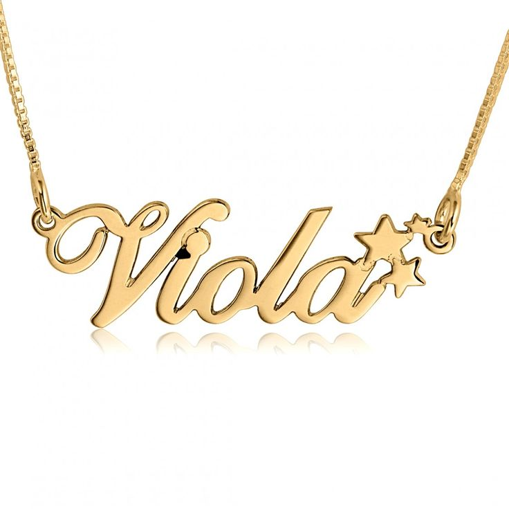 10 best 14k Gold Personalized Jewelry at NameFactorycom images on
