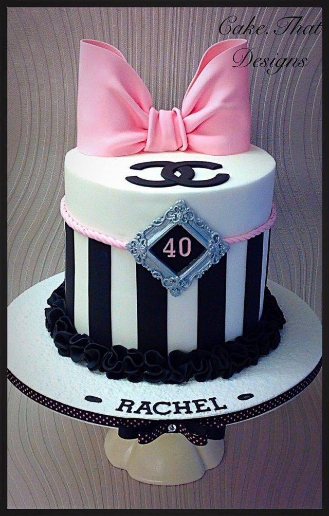 20 Elegant Image Of 60th Female Birthday Cakes Birthday