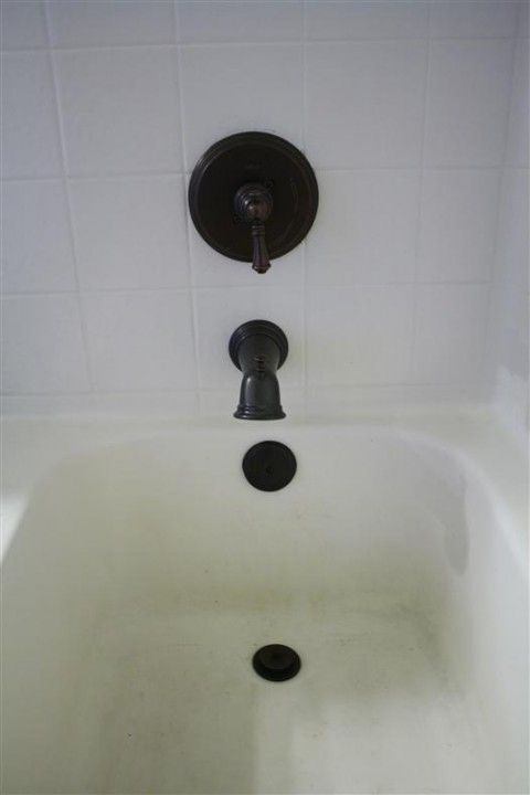 how to replace bathtub faucet replacing bathtub
