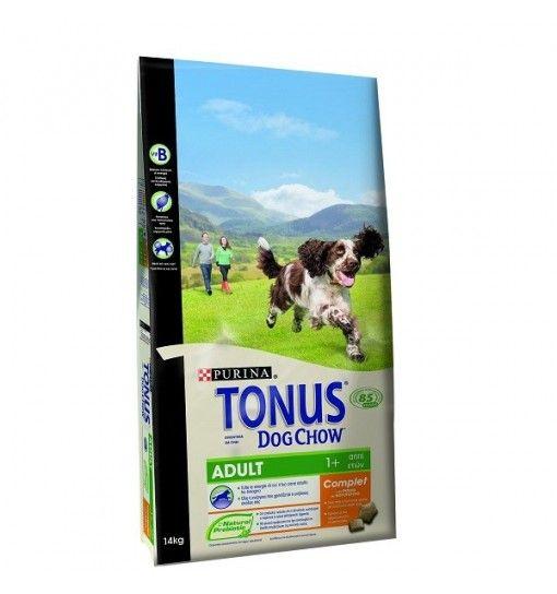 TONUS DOG CHOW ADULT POLLO 14 KG  #petshouseacerra    24,90 €    Clicca sul link -> https://www.pets-house.it/per-cani-adulti/5413-tonus-dog-chow-adult-pollo-14-kg-5412.html