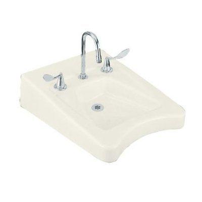 Kohler Co. 1263 Morningside Wheelchair Commercial Sink