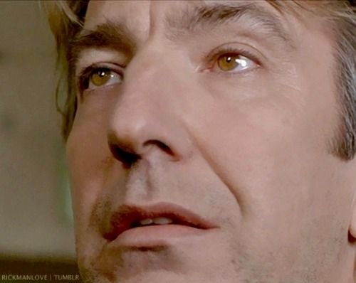 asphodel27:      How could you deny this man (and those eyes) anything?  VOTE FOR ALAN!!!     http://www.bbcamerica.com/anglophenia/2013/08/vote-in-the-anglo-fan-favorites-tournament-men-of-2013-semifinals/2/     Pic by rickmanlove found via google      ❤❤❤❤