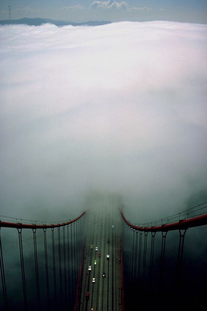 Golden Gate. San Francisco.   Flickr - Photo Sharing!