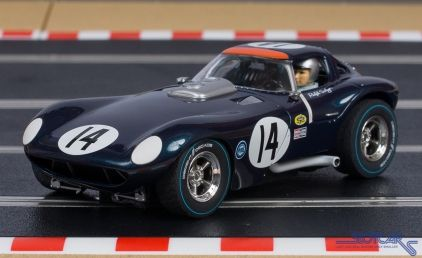 Slotcar Shop   Just like real racing only smaller