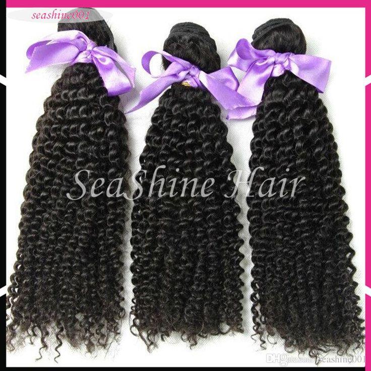 25 trending cheap human hair extensions ideas on pinterest brazilian peruvian kinky curly hair weave bundles deep curly cheap human hair extension fast pmusecretfo Images