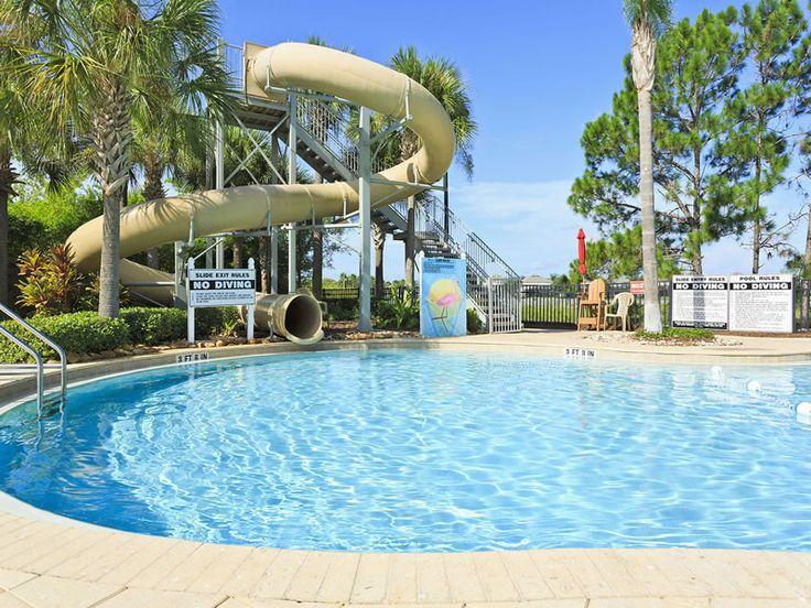 Windsor Hills Resort - 3 Bed 3 Baths #Townhome just 1.5 miles from #World #famous #WaltDisneyWorld #ThemePark . #Pools #Spa #FitnessCenter #Florida #TravelOrlando #Luxury #Vacation
