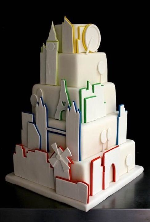 Cake And Art Hours : 15 best images about ArtDeco Cakes on Pinterest Great ...