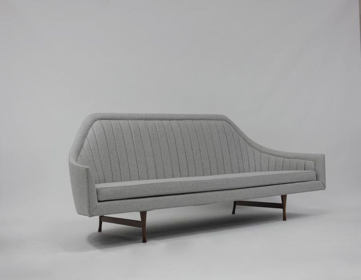 Paul McCobb - Paul McCobb Symmetric Group Sofa