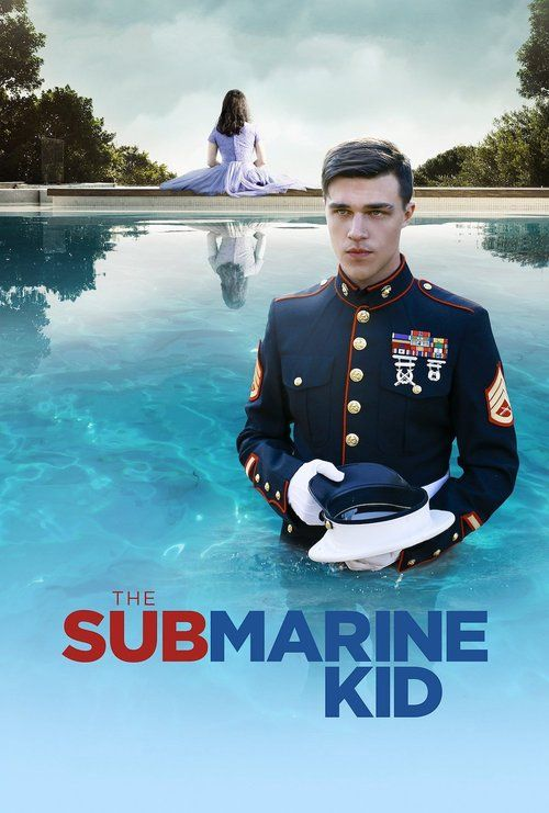 Watch The Submarine Kid 2016 Full Movie Online Free