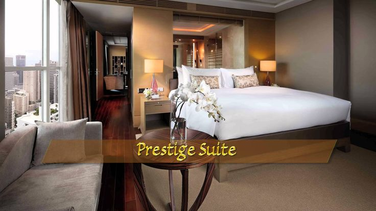 Sofitel Bangkok Sukhumvit 5 different types of rooms (+playlist) #Sofitel