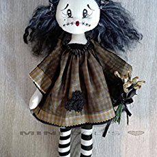 Mini Doll's: Amazon.es: Handmade