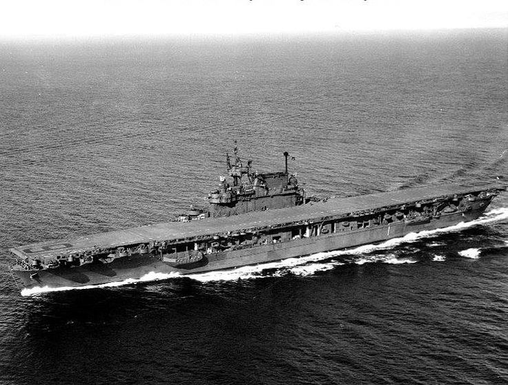 May 12th, 1938 - USS Enterprise (CV 6) is commissioned. Notable service during WWII include the Doolittle Raid, the Battle of Midway, the Guadalcanal Campaign, Battle of the Santa Cruz Islands, the Battle of the Philippine Sea, the Battle of Leyte Gulf, and the Okinawa Campaign, where she was badly damaged by a kamikaze strike.