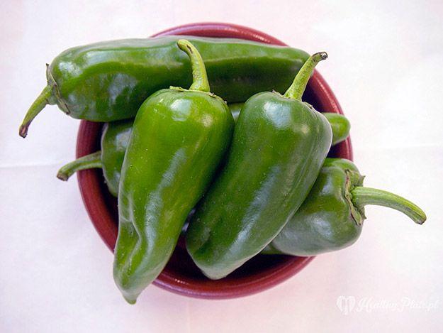 spanish pepper / pimentón español