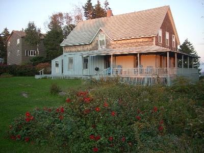 Bailey Island Cottage Rentals