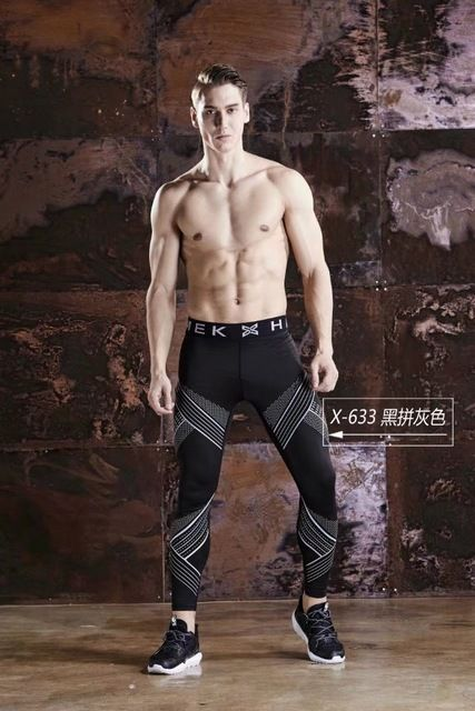Buy now Skinny Sweatpants For Men Compression Pants Men Fashion Leggings Men Jogger Men 3D Fitness Pants Superman ElasticTrousers just only $11.84 with free shipping worldwide  #pantsformen Plese click on picture to see our special price for you