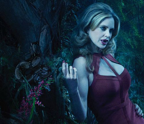 "Pamela ""Pam"" Swynford De Beaufort - True Blood"