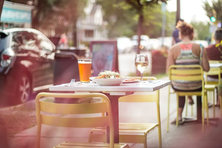 MINNEAPOLIS RESTAURANT IMAGE GIGI'S CAFE MINNESOTA KIM BARTMANN > A coffee shop by day, a dinner joint by night, Gigi's in south Minneapolis is a home away from home for many locals. Gigi's makes everything from scratch using locally farmed and organic ingredients. You can hang out and have coffee and a scone, or come in for dinner and a bottle of wine. #brunch #minneapolis #minnesota #restaurants #organic