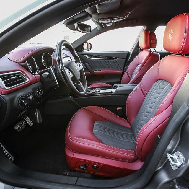 2014 Maserati Quattroporte Interior: Best 25+ Maserati Ghibli Interior Ideas On Pinterest