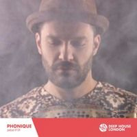 Phonique - DHL Mix #134 de Deep House London na SoundCloud