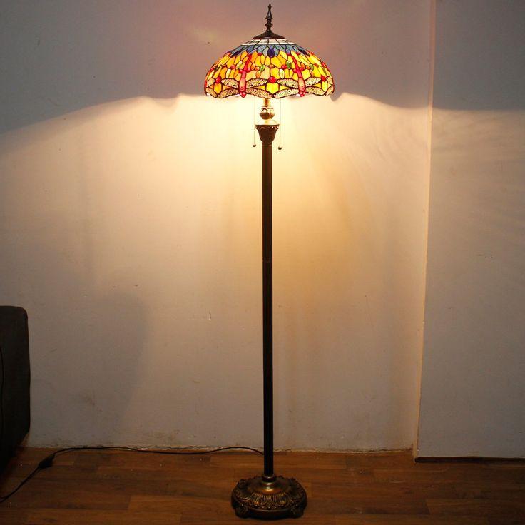 Park Art My WordPress Blog_Yellow Floor Lamp With Table