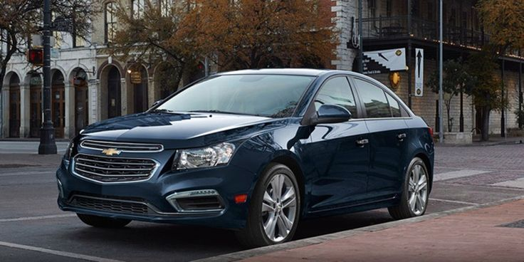 89 best images about Chevrolet Cruze on Pinterest | Cars ...
