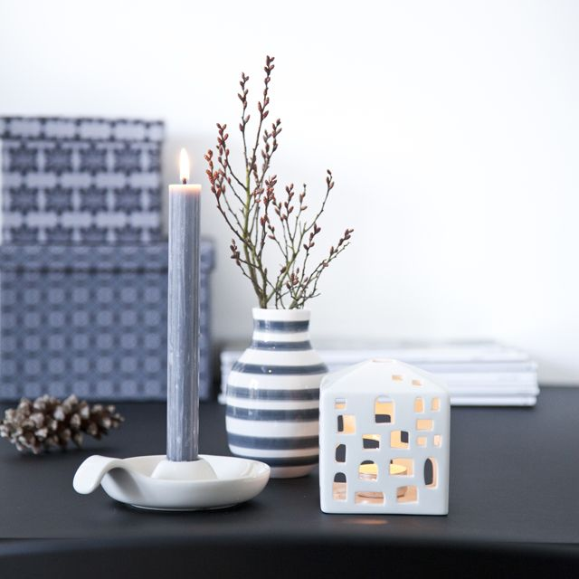 Mix the Urbania light houses with our other lines