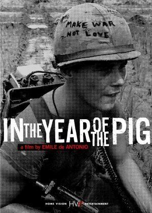 """In the Year of the Pig"", documentary film by Emile de Antonio (USA, 1968)"