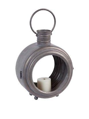 58% OFF Mercana Bellshill I Metal Lantern Large
