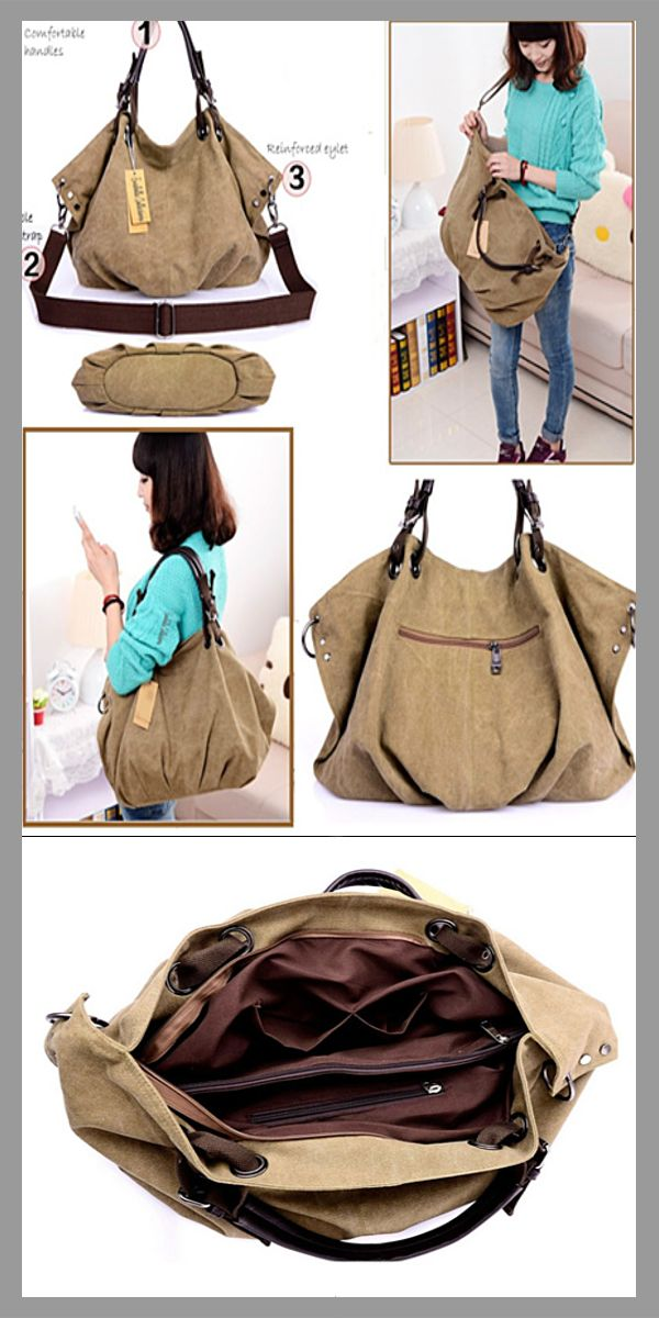 The Journey bag comes in 8 colors and is : 26″ wide, 14″ tall and 6″ deep in size. It is constructed keeping lot of thoughts and