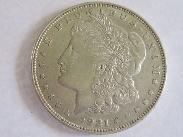 Three Silver Dollars in TWO days !! - Friendly Metal Detecting Forums