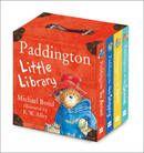 Paddington Little Library - Collection - 9780008195809 - Michael Bond