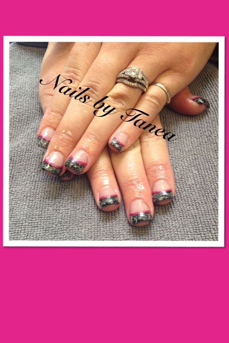 7 best Nails images on Pinterest | Gel nails, Gel nail and Gel overlay