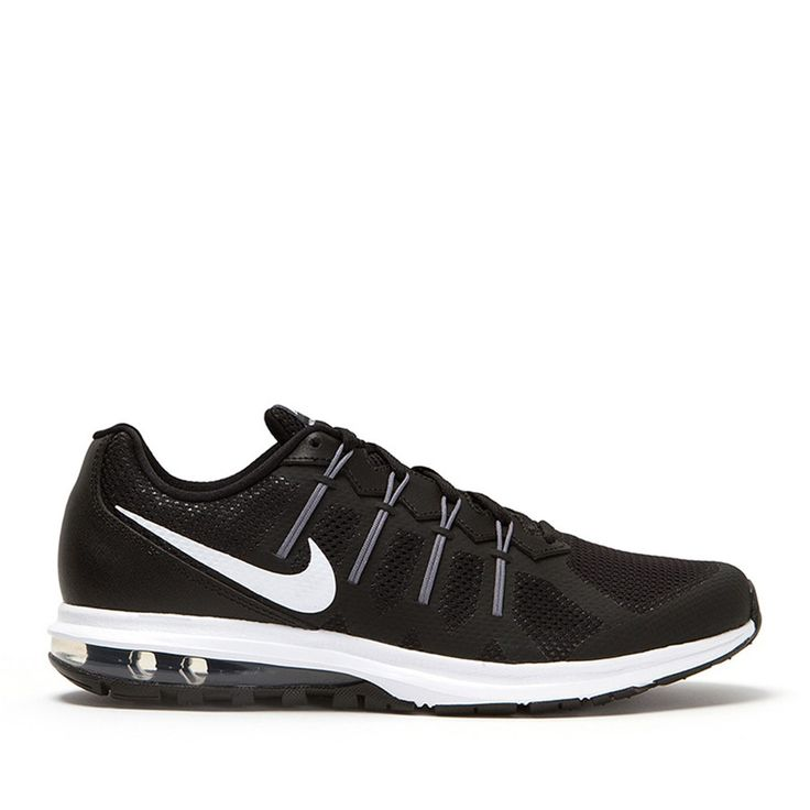 Nike Air Max Dynasty Black-White 816748-001