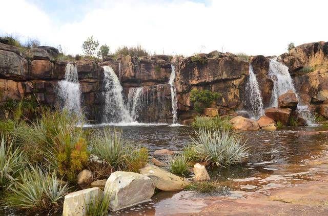 Beaverlac, Cederberg mountains, Western Cape, South Africa